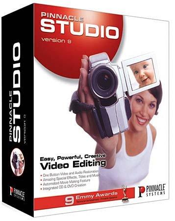 Скачать программу пинакле студио 12 бесплатно на русском языке
